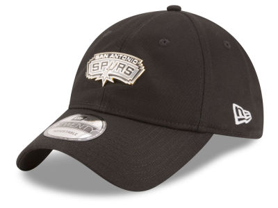 San Antonio Spurs New Era NBA Pintasic 9TWENTY Cap
