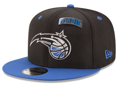 Orlando Magic New Era NBA Pintastic 9FIFTY Snapback Cap