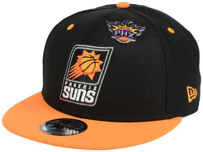 Phoenix Suns New Era NBA Pintastic 9FIFTY Snapback Cap
