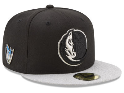 Dallas Mavericks New Era NBA Pintasic 59FIFTY Cap