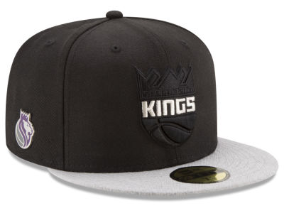 Sacramento Kings New Era NBA Pintasic 59FIFTY Cap