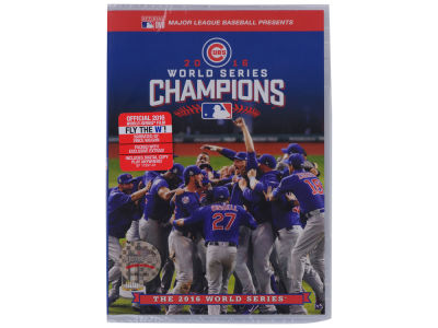 Chicago Cubs Event DVD