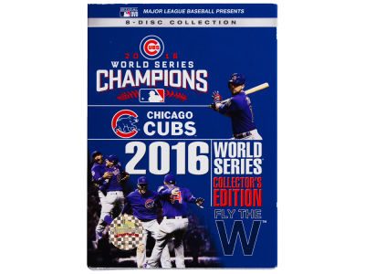 Chicago Cubs Combo DVD- EVENT