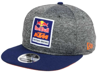 Red Bull Space Dye Cap