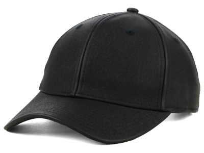 LIDS Private Label Textured Curved Snap Cap