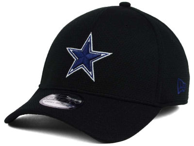 Dallas Cowboys New Era GCP Training Basic 39THIRTY Cap