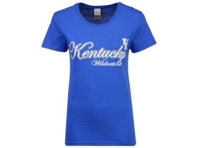 Kentucky Wildcats 2 for $28 J America NCAA Women's Script T-Shirt