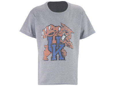 Kentucky Wildcats J America NCAA Youth Logo Matrix T-Shirt