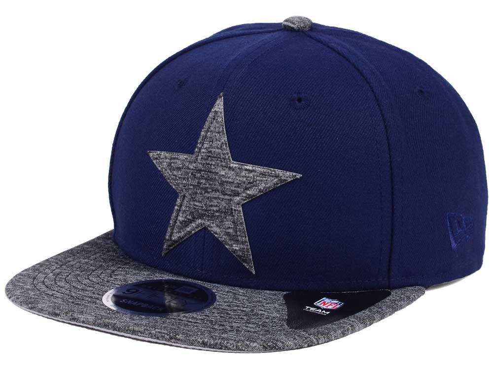 496ef529999938 ... spain dallas cowboys new era nfl shadow filled 9fifty snapback cap lids  c1c20 2610b