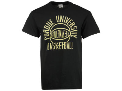 Purdue Boilermakers 2 for $28 J America NCAA Men's Arc Ball Bridge T-Shirt