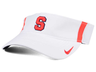 Syracuse Orange Nike NCAA Sideline Aero Visor