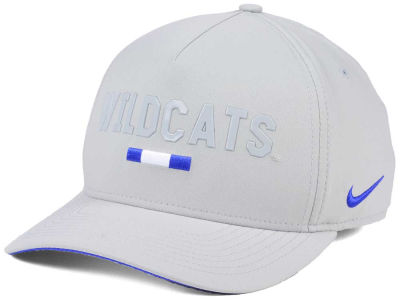 Kentucky Wildcats Nike NCAA Summer Seasonal Swoosh Flex Cap