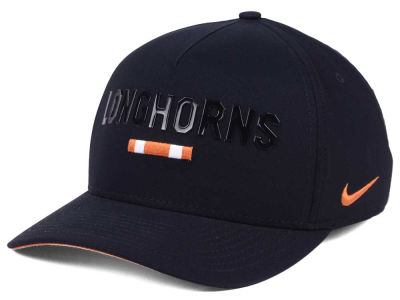 Texas Longhorns Nike NCAA Summer Seasonal Swoosh Flex Cap
