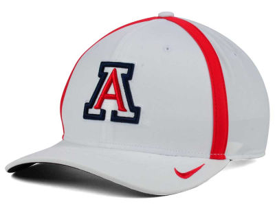 Arizona Wildcats Nike NCAA Aerobill Sideline Coaches Cap