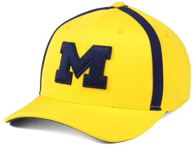 sneakers for cheap add89 71826 Michigan Wolverines Nike NCAA Aerobill Sideline Coaches Cap