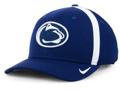 Penn State Nittany Lions Nike NCAA Aerobill Sideline Coaches Cap