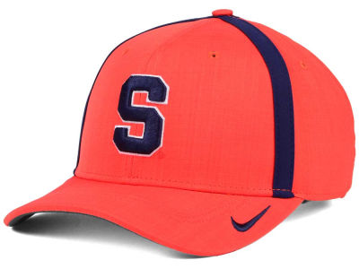 Syracuse Orange Nike NCAA Aerobill Sideline Coaches Cap
