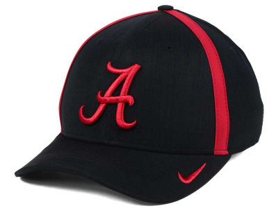 Alabama Crimson Tide Nike NCAA Aerobill Sideline Coaches Cap