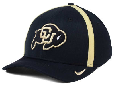 Colorado Buffaloes Nike NCAA Aerobill Sideline Coaches Cap