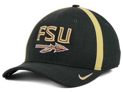 Florida State Seminoles Nike NCAA Aerobill Sideline Coaches Cap