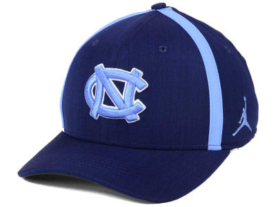North Carolina Tar Heels Nike NCAA Aerobill Sideline Coaches Cap