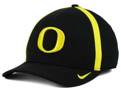 Oregon Ducks Nike NCAA Aerobill Sideline Coaches Cap