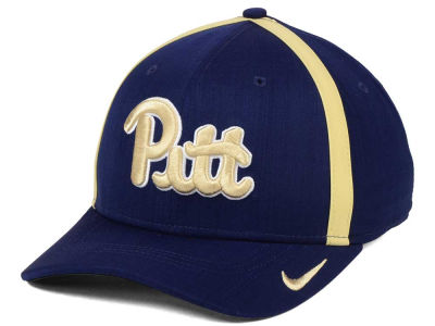Pittsburgh Panthers Nike NCAA Aerobill Sideline Coaches Cap