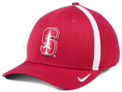 Stanford Cardinal Nike NCAA Aerobill Sideline Coaches Cap