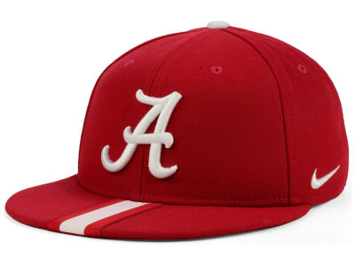Alabama Crimson Tide Nike NCAA Sideline True Snapback Cap