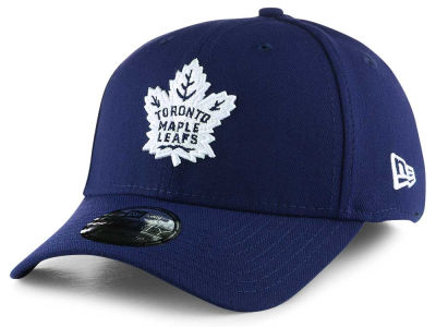 Toronto Maple Leafs New Era NHL Team Classic 39THIRTY Cap
