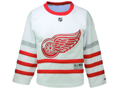 Detroit Red Wings Reebok NHL Youth 2016 Centennial Classic Premier Jersey