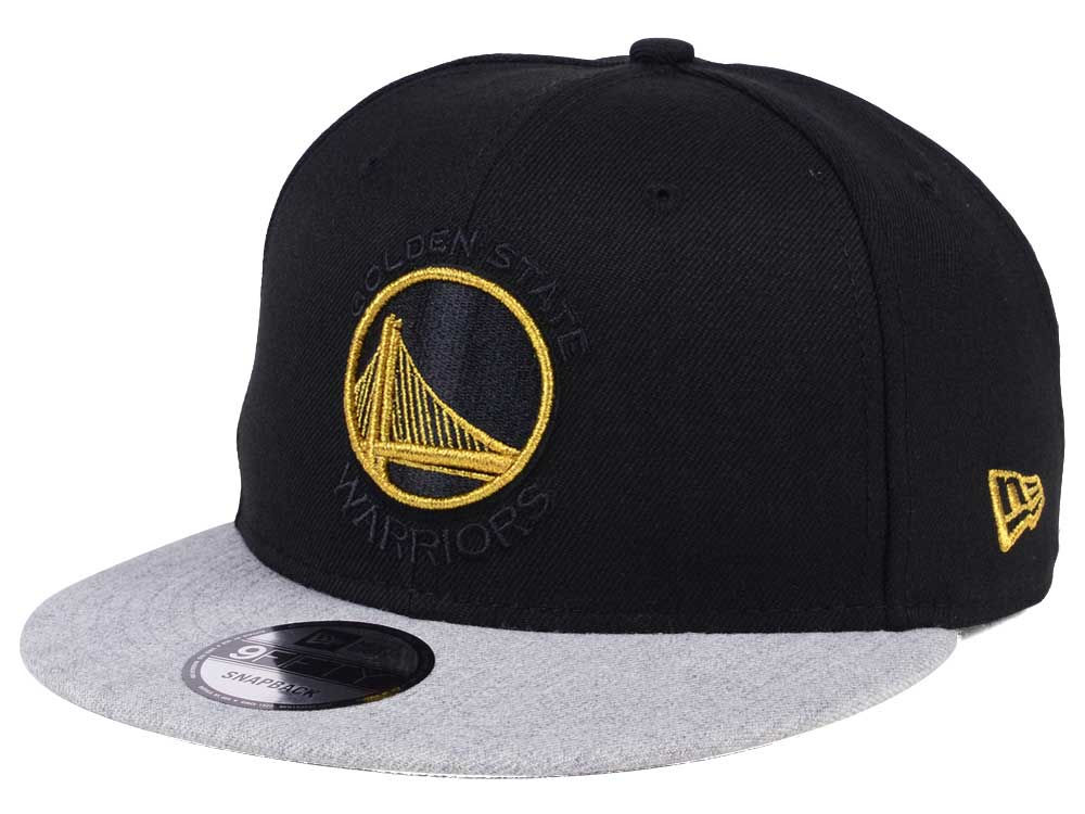 691151049e3c0 ... get golden state warriors new era nba gold tip off 9fifty snapback cap  99896 f4a95