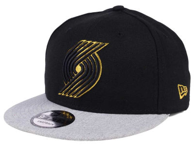 Phoenix Suns New Era NBA Gold Tip Off 9FIFTY Snapback Cap
