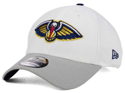 New Orleans Pelicans New Era NBA White Diamond 9TWENTY Cap