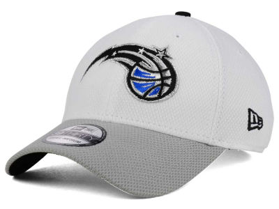 Orlando Magic New Era NBA White Diamond 9TWENTY Cap