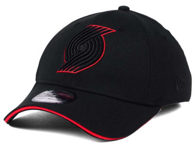 Phoenix Suns New Era NBA Black Pop 39THIRTY Cap