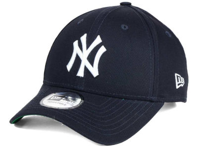 New York Yankees New Era MLB Banner Patch 9FORTY Cap