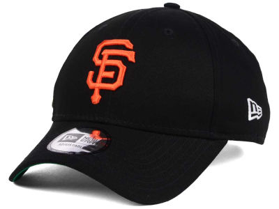 San Francisco Giants New Era MLB Banner Patch 9FORTY Cap