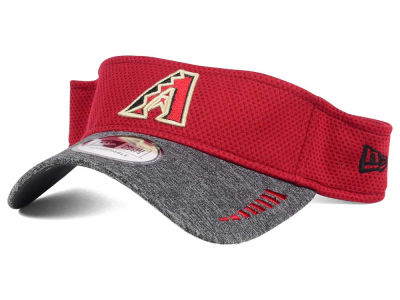 Arizona Diamondbacks New Era MLB Shadow Tech Visor