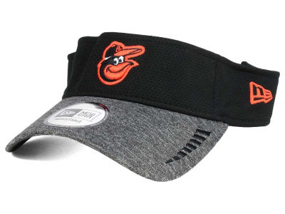 Baltimore Orioles New Era MLB Shadow Tech Visor