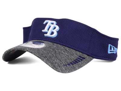 Tampa Bay Rays New Era MLB Shadow Tech Visor