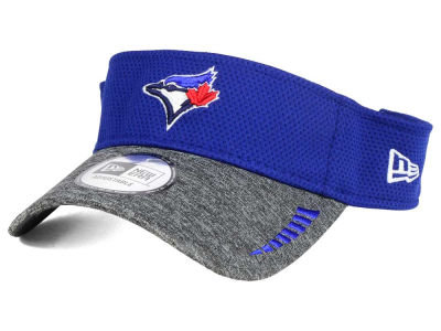 Toronto Blue Jays New Era MLB Shadow Tech Visor
