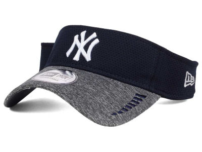 New York Yankees New Era MLB Shadow Tech Visor