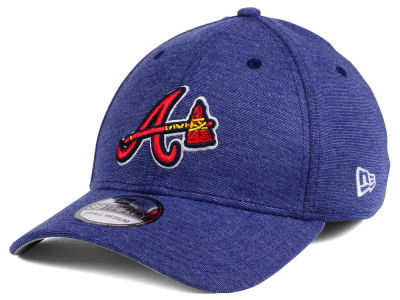 Atlanta Braves New Era MLB Team Pennant 39THIRTY Cap