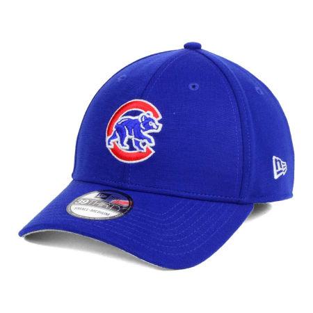 Chicago Cubs New Era MLB Team Pennant 39THIRTY Cap