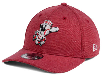 Cincinnati Reds New Era MLB Team Pennant 39THIRTY Cap