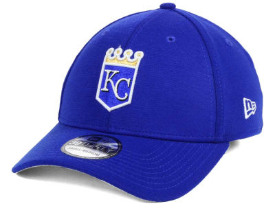 Kansas City Royals New Era MLB Team Pennant 39THIRTY Cap