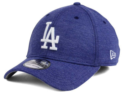 Los Angeles Dodgers New Era MLB Team Pennant 39THIRTY Cap