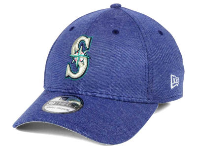 Seattle Mariners New Era MLB Team Pennant 39THIRTY Cap