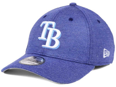 Tampa Bay Rays New Era MLB Team Pennant 39THIRTY Cap